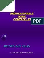 1C - P L C - Melsec