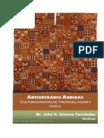 CUADERNO-Antiguedades Andinas-Culturas Moche Tiwanaku Huari y Nazca-2010r