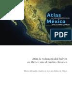 Atlas Hidrico IMTA