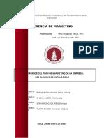 Enriquez - Chang - Soria- Tucto - Avance - Plan de Mkt Od3 24 Ene-1
