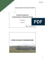 Planificacion de Ambientes Fragmentados Dia 2