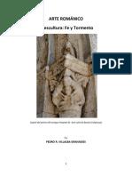 Arte Románico. La Escultura, Fe y Tromento