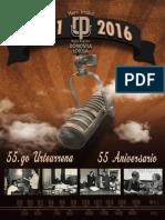 Revista Aniversario Herri Irratia - Radio Onda Vasca