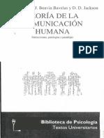 teoría de la comunicación humana cap. 2[1].pdf