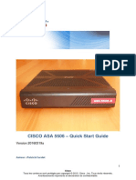 5506 Quick Start Guide Version 20160319a