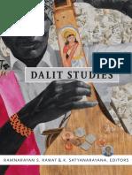 Dalit Studies - Introduction