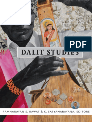 Dalit Studies - Introduction | Dalit | Mahatma Gandhi