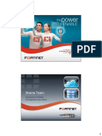 FortiWeb Content