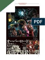 Overlord Volumen 6