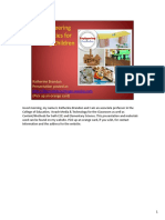 engineering activities for young children w
