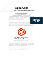 Sales Crm Tutorial