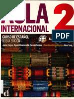 Aula Internacional 2 Nueva Edición