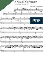FF6 Aria4DCC Piano