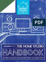Home Studio Handbook