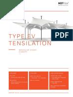 MDT Datasheet Classic Type EV