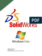 SolidWorks 2008-Chapas Metálicas e Soldas