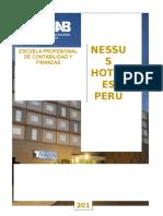 Nessus Hoteles Peru s.aa