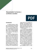 necesidades humanas y conflictos sociales.PDF