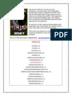 3D&T - Livro dos Ninjas - Biblioteca Élfica.pdf