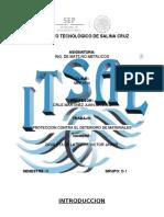 26366212 Proteccion Contra El Deterioro y Fallas de Los Metales Ion Terminada