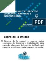 Unidad 2_Globalización y El Proceso Económico Nacional e Internacional.