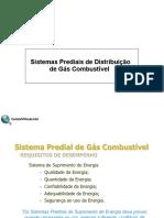 Distribuicao de Gas
