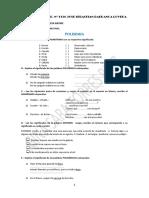 La Polisemia GSTR-Ccesa007