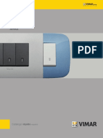 Vimar Catalogo de Switch