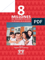 Infonavit - 8 Millones de Hogares Felices (México)