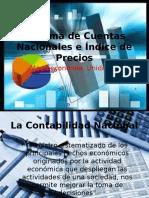 Unidad IV. Sistema de Cuentas Nacionales e Índice de Precios (Prof)