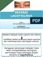 lagoftalmus