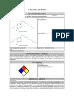 alquilfenoletoxiclado