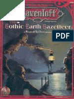 AD&D Ravenloft The Gothic Earth Gazetter.pdf