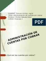 CUENTAS POR COBRAR.pptx