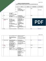 Jadwal Verifikasi Lomba 2010-230311