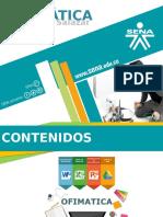 Presentacion Ofimatica