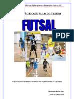 O Futsal