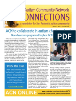 acn newsletter