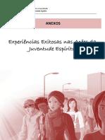 Subsidios as Acoes Da Juventude Espirita Anexo