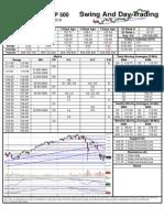 SPY Trading Sheet - Thursday, May 27, 2010