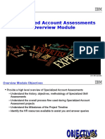 Specialized Acretrecount Assessment Introduction 2016