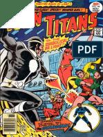 Teen Titans 44