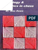 Max Euwe - Strategy & Tactics in Chess.pdf