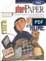 2002-03 the Computer Paper - Ontario Edition