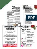 54580229 Buku Program Majlis Persaraan Guru Besar SK Methodist