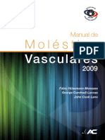 Manual de Moléstias Vasculares