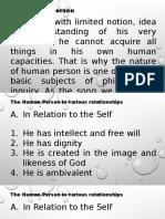 human person.pptx