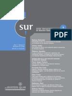SHORT, Catherine - De la Comisión al Consejo.pdf