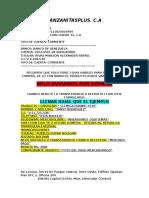 Formulario Manzanitasplusc.A