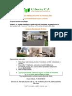 Servicio Inmobiliario El Olivar